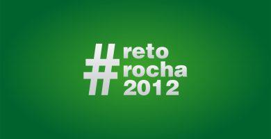 Reto Rocha 2012 Primavera
