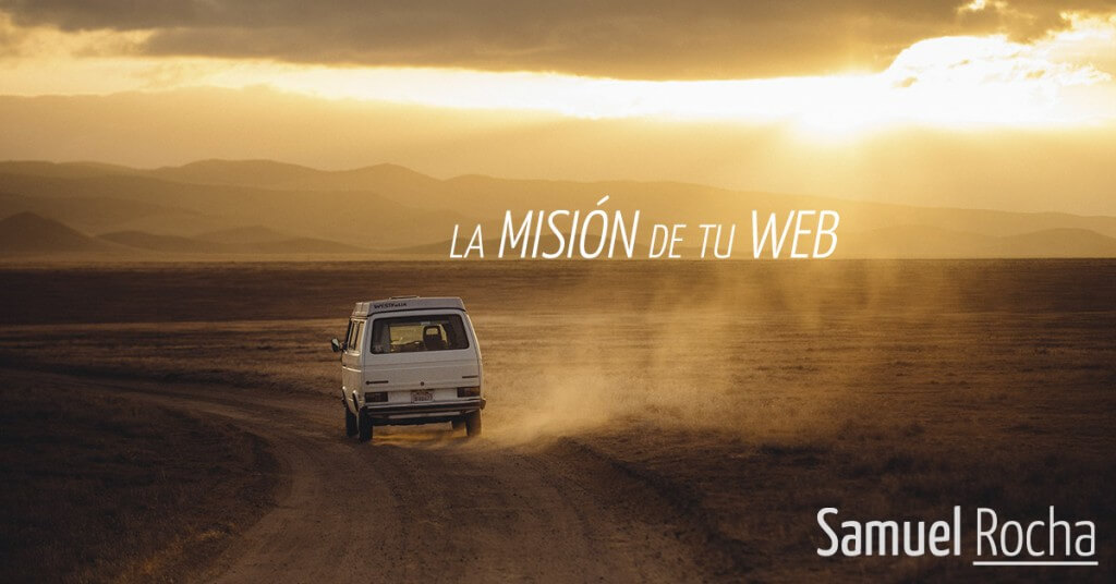 la-mision-de-tu-web