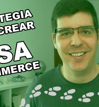 Estrategia TSA Commerce