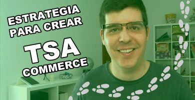Estrategia TSA Commerce